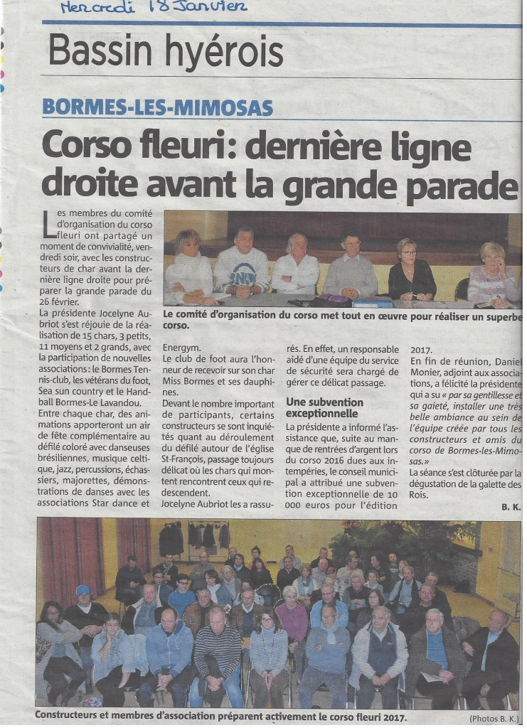 ARTICLE BERTRAND